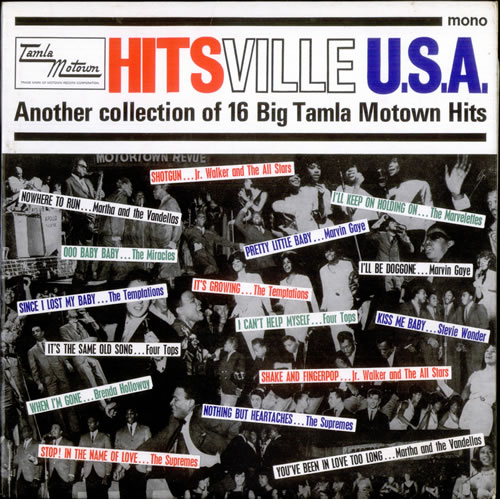Tamla-Motown-Hit