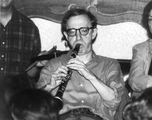 Woody Allen 1992, NYC
