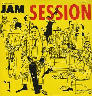 Various-Jazz-Norman-Granz-Jam-402620