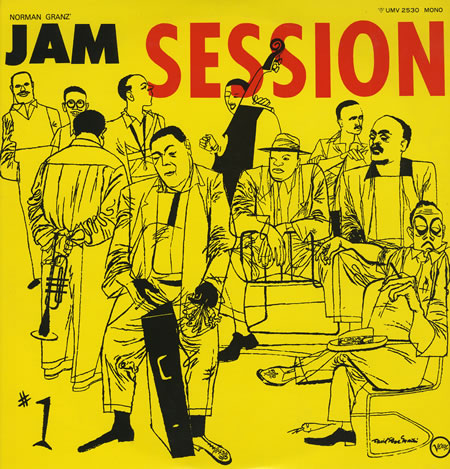 Various-Jazz-Norman-Granz-Jam-402620