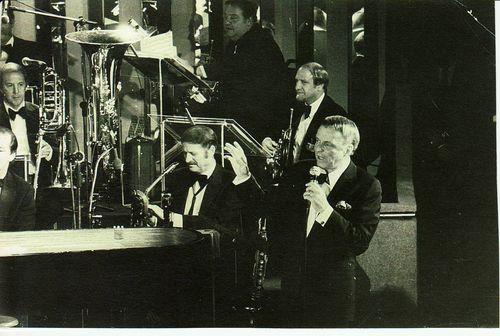 Sol Schlinger-Sinatra TV Show