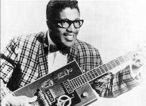 Bo diddley 11