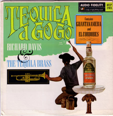 Tequila a Go Go