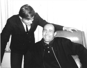 Marcos Valle and Henri Mancini (1967-8)