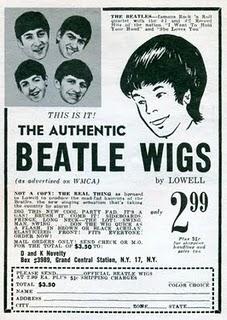 Beatle+Wigs