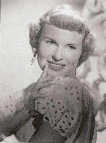 Betty Bennett net worth