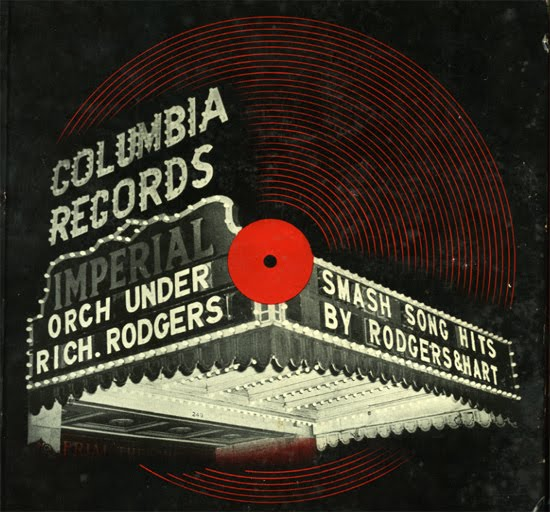 Steinweiss-first-album-cover