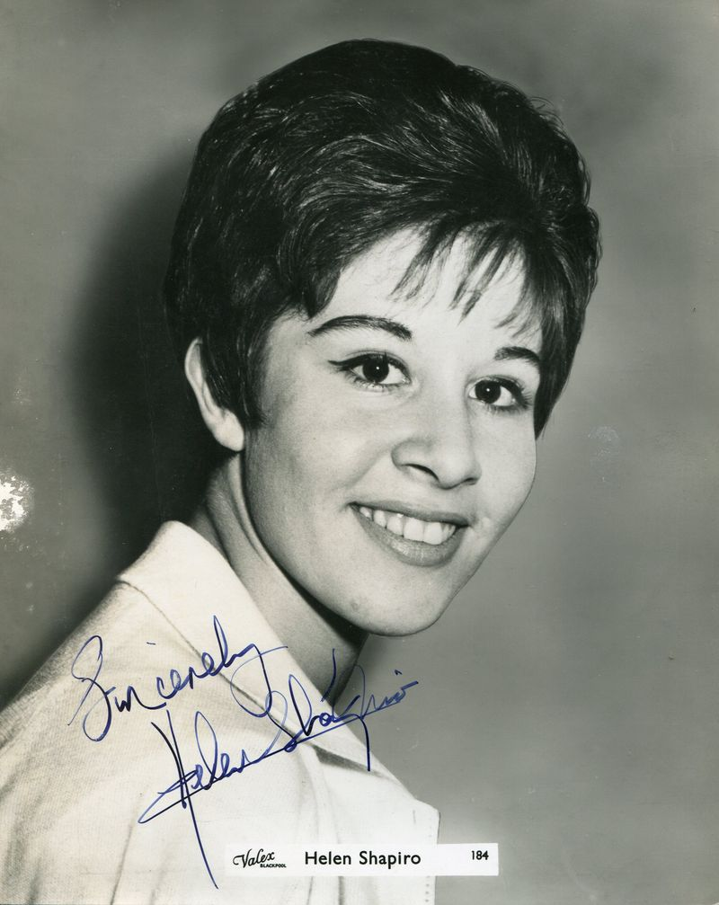 Helen-Shapiro