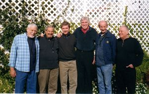W.Supersax-Lanny Morgan, Jay Migliori, Jordi, Med Flory, Ray Reed and Jack Nimitz (2000)