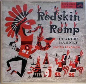 Charlie Barnet - Redskin Romp