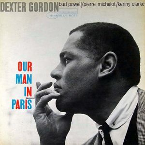 93.+Dexter+Gordon+-+Our+Man+in+Paris+(1963)