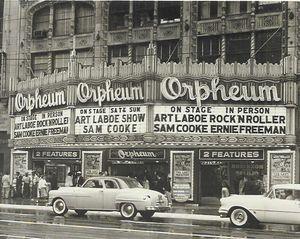 Orpheum-marque-Art-Laboe-circa-late-1950s