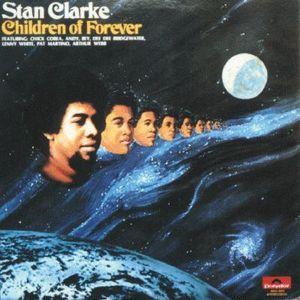 Stan-clarke-children-of-forever-polydorlp
