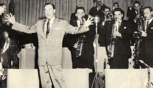 Dick hafer-From left, Dick Hafter, Jerry Coker, Jack Nimitz