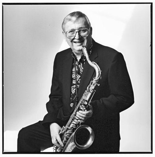 Dick hafer1-William Claxton