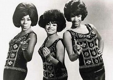 The+Marvelettes