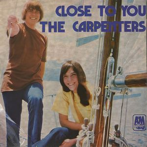 Carpenters-Close-To-You-488621
