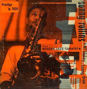 Sonny-Rollins-With-The-Modern-Jazz-Quartet-LP