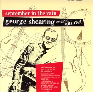 George_Shearing_September_in_the_Rain