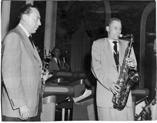 Arno Marsh-Woody Herman2 (1952)