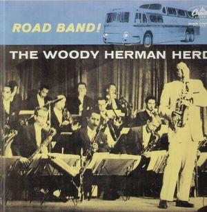 The_woody_herman_herd-road_band