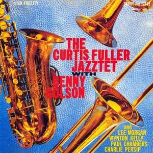 The+Curtis+Fuller+Jazztet+with+Benny+Golson+(1959)