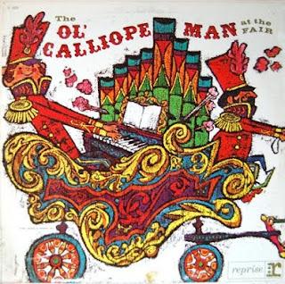 Sande+and+Greene+Fun-Time+Band_Ole+Callipoe+Man+at+the+Fair_LP_front