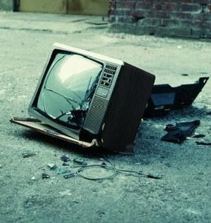 Smashed+TV