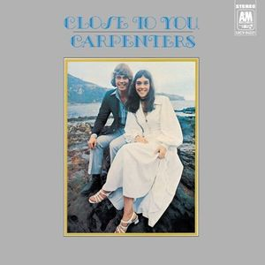 Carpenters-Close-to-You