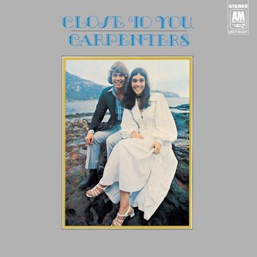 Carpenters-Close-to-You