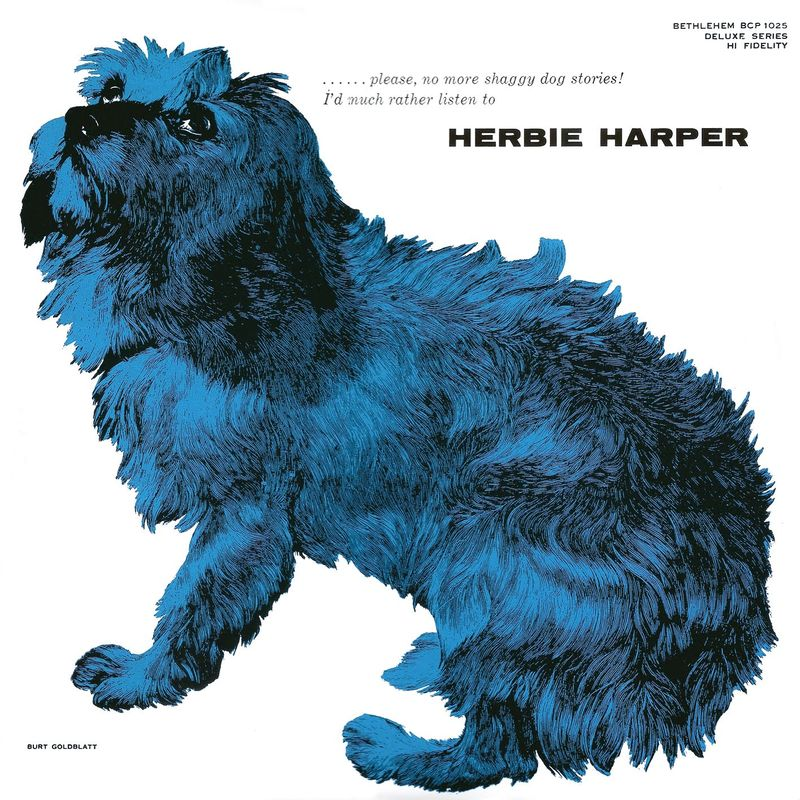 Herbie+Harper+-+1955+-+...please%2C+no+more+shaggy+god+stories%21+I%27d+much+rather+listen+to+Herbie+Harper+%28Bethlehem%29+2