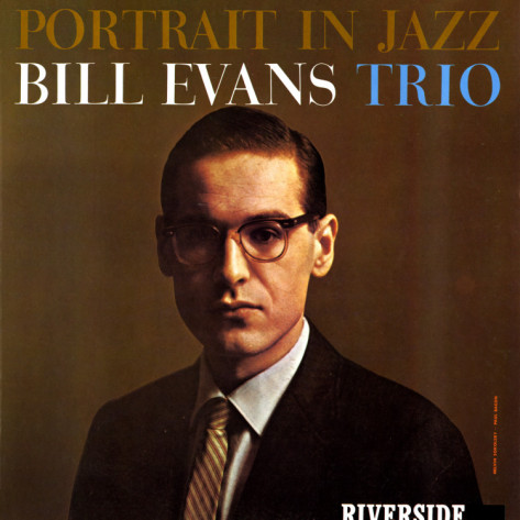 Paul-bacon-bill-evans-trio-portrait-in-jazz