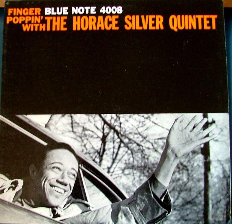 Horace+Silver+F