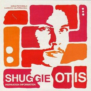 Shuggie+Otis+-+Inspiration+Information