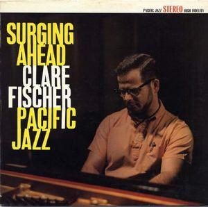 Clare fischer012
