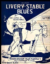 LiveryStableBlues