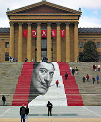 200px-Dali_on_the_Rocky_Steps
