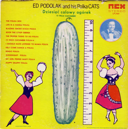 PolkaCats