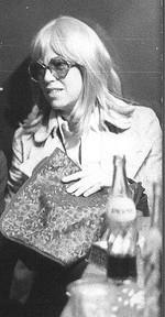 Helen keane