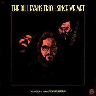 OJCCD-622-2~Bill-Evans-Trio-Since-We-Met-Posters