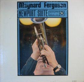 Maynard-ferguson-newport-suite(live)