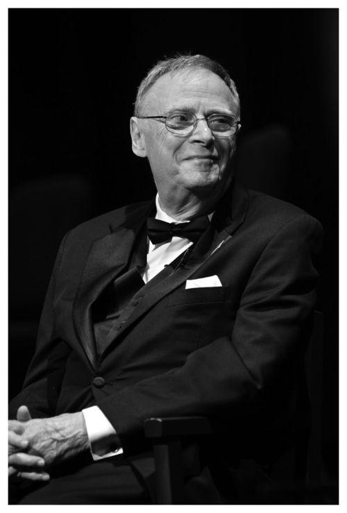 2009-nea-jazz-master-rudy-van-gelder-at-pre-concert-conversation