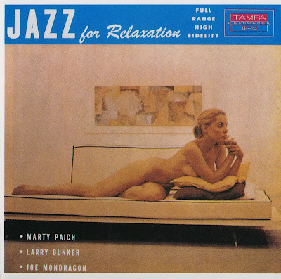 Ajazz+for+relaxation