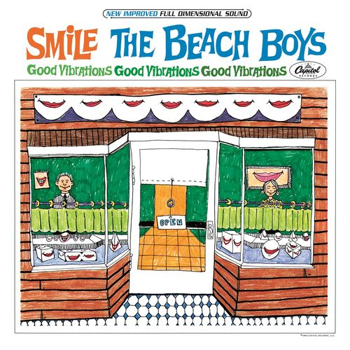 The_Beach_Boys_Smile_Cover