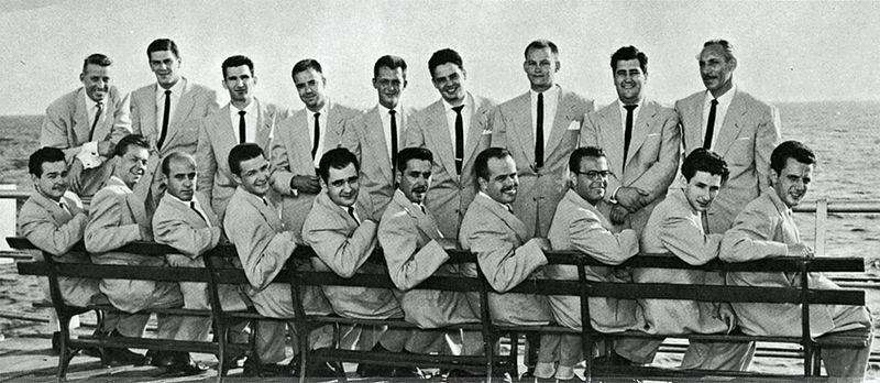 FullBand1953