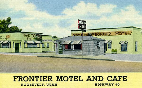 Ut-roosevelt-frontier-motel-c1940