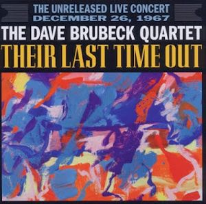 The+Dave+Brubeck+Quartet+-+Their+Last+Time+Out