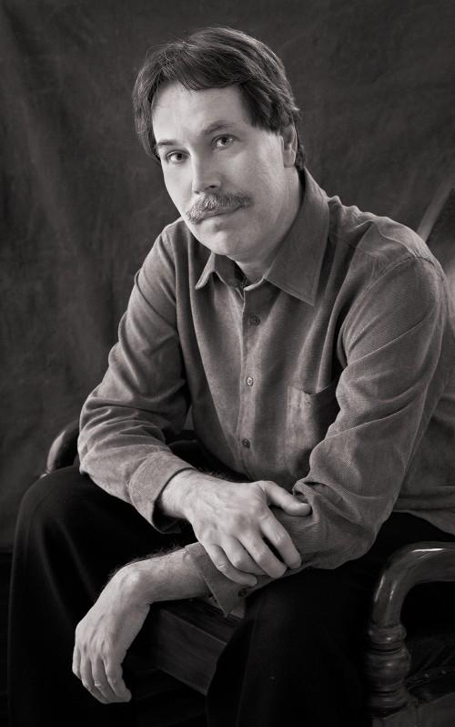 Ted Gioia photo 1