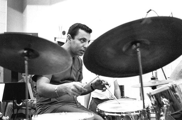 Hal Blaine On Good Vibrations Jazzwax