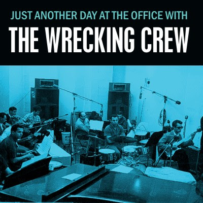 B.wrecking+crew
